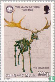 Manx Museum 1886-1986 acheter