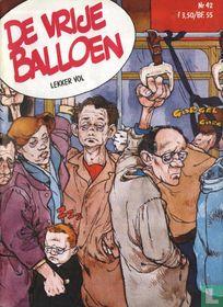 De Vrije Balloen 42