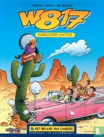 Kakelende Cactus