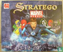 Stratego Marvel Heroes
