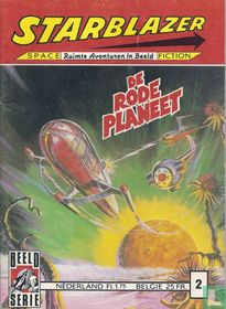 De rode planeet