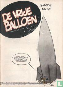 De Vrije Balloen 45