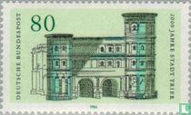 2000 jaar stad Trier