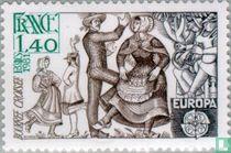 Europa – Folklore
