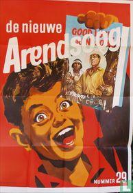 Advertentieposter Arendsoog deel 29
