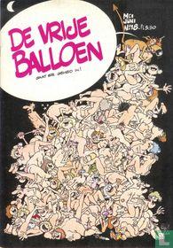 De Vrije Balloen 18