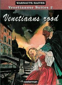 Venetiaans rood