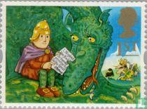 Kinderboekfiguren