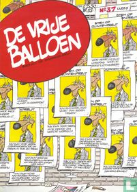 De Vrije Balloen 37