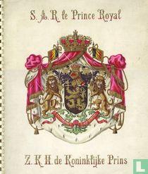 "Album ""De Koninklijke Prins"""