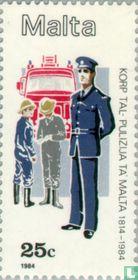 Politie 170 jaar