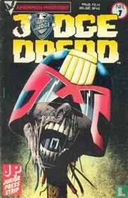 Judge Dredd 7