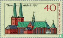 Lübeck Dom 1273-1973