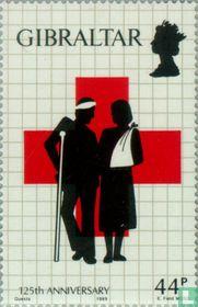 Red Cross 1864-1989