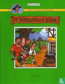 't 'Vervlookde beer