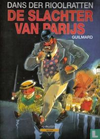 De slachter van Parijs