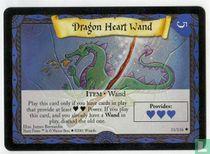 Dragon Heart Wand