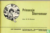 Prinsesje Sterremuur