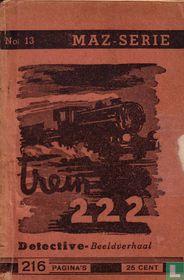 Trein 222