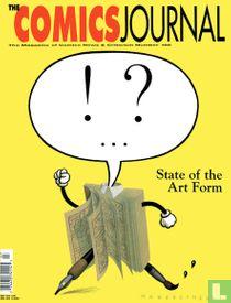 The Comics Journal 88