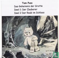Das Geheimnis der Grotte