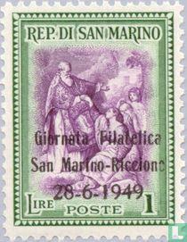Tag Stamp kaufen