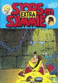 Sjors en Sjimmie Extra 14