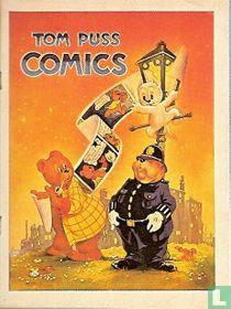 Tom Puss Comics