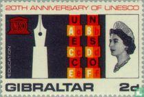 UNESCO 1946-1966
