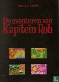 De avonturen van Kapitein Rob 20