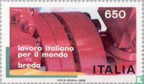 Italiaanse export