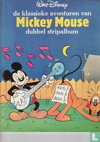 De klassieke avonturen van Mickey Mouse