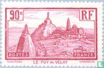 Le Puy-en-Velay