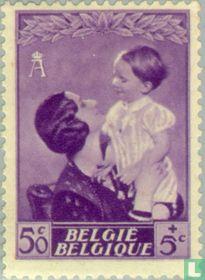 Herinnering aan Koningin Astrid