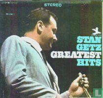 Stan Getz Greatest Hits