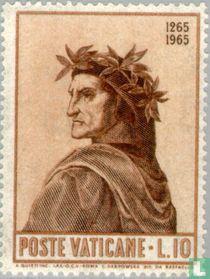 Dante 700 jaar