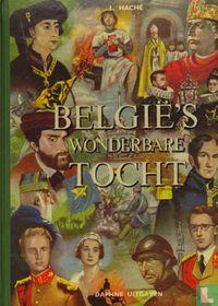 België's wonderbare tocht