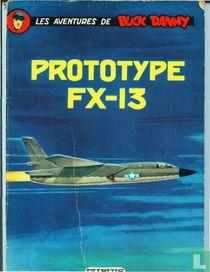 Protoype FX-13