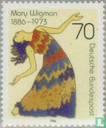 Mary Wigman 100 jaar