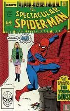 The Spectacular Spider-Man annual 8