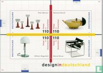 Design in Duitsland