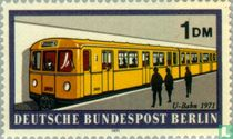 Transport in Berlijn (I)