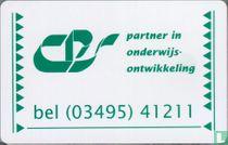 CPS partner in onderwijsontwikkeling
