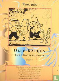 Olle Kapoen en de wonderspiegels acheter