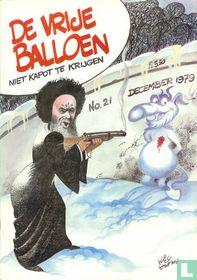 De Vrije Balloen 21