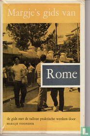 Margje's gids van Rome