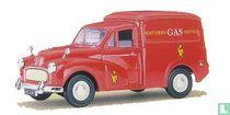 Morris Minor Van - Southern Gas