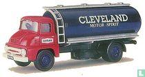 Ford Thames Trader Tanker - Cleveland Motor Spirit