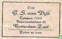 Café G.S. van Dijk