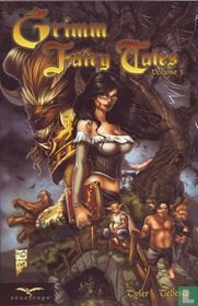 Grimm Fairy Tales 3